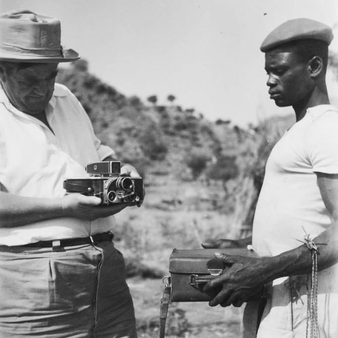 Gardi, Afrika, Scans, Fotoarchiv,